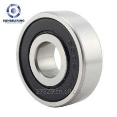 62204-2RS Deep Groove Ball Bearing 20*47*18mm