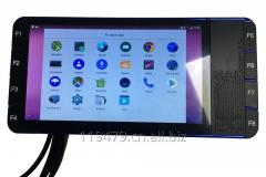 """7"""" Android Touchscreen CANBUS, RS485, RJ45,"""