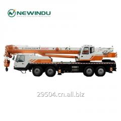 Zoomlion 60ton Medium ZOOMLION Mobile Truck Crane