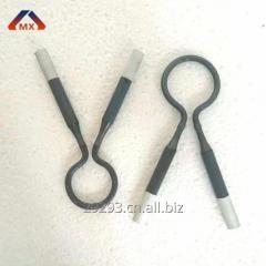 Customized TORCH TC1900 3/6 u shape tubular high