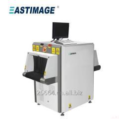 X - Ray Безопасность инспекционного оборудования