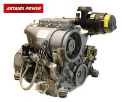 Motor diésel DEUTZ 3 clyinder (24KW-38kw) para