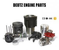 ДОЙЦ дизельный двигатель запасные части 3 клаиндер