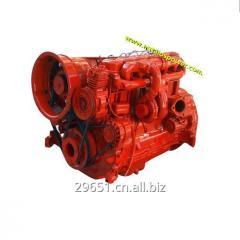 Motor DEUTZ diesel engine6 clyinder (24KW-38kw)