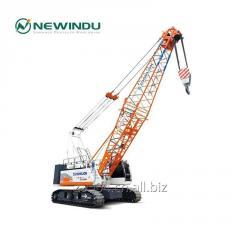 China High Quality 70ton Crawler Crane Zoomlion