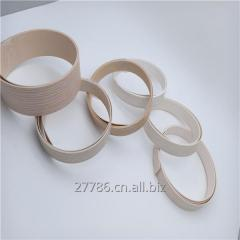 0.5 * 22 высокий гибкие пластиковые кромки для