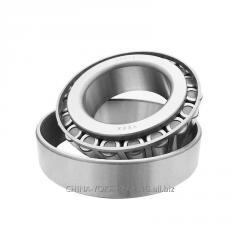 7206 Manufacturer direct sale taper roller bearing