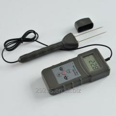 MS7100 PIN medidor de humedad