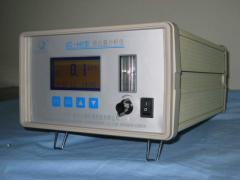 EC-440型硫化氢分析仪(LCD显示)台式