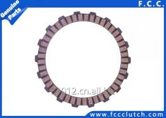 Original Motorcycle Clutch Plate for Honda