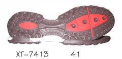 室内足球鞋底XT-7413