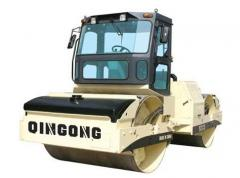 YZC13 Tandem Vibratory Roller