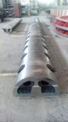 20Х20Н14С2 Литье жаропрочных сталей
