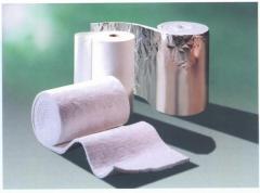 陶瓷纤维覆铝箔针刺毯