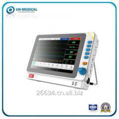 Medical/Hospital Use  10 Inch Patient Monitor for