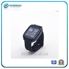 UN-W1 Wrist Pulse Oximeter