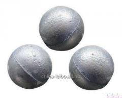 Medium Chromium Balls