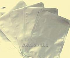 Anti-static aluminum foil bag