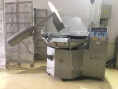 Equipo para la producción de salchichas