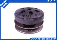 FCC Belt Clutch Pulley For Honda NHX110