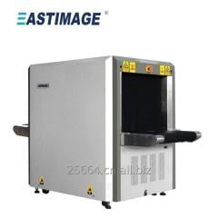 X - Ray Security Inspection Equipment EX-7555