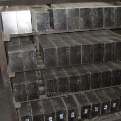 MgO-Cr2O3 Brick for REFINING PROCESSES