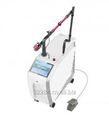 Vertical Q-Switched Nd Yag Laser Machine