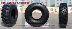 12.00-18 Military Tyres, Roadhiker brand Tyres.