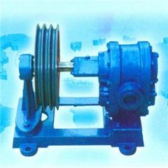 CB型齿轮泵