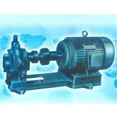 2CN型渐开式齿轮氨泵