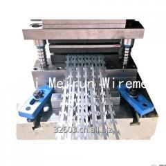 Concertina Razor Wire Making Machine Hebei Meirun