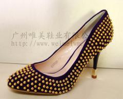 欧美女鞋 GA1008-14-6