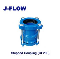 Stepped Coupling (CF200)