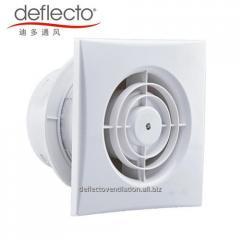 4 inch 100mm High Quality Ceiling Ventilation Fan