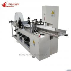 Napkins equipment