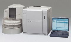 岛津-TOC 高灵敏度计算机控制型