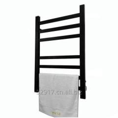Electric towel warmer rack heated towel rail towel