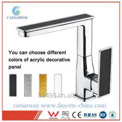 China-single-lever-kitchen-sink-mixer-with