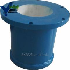 Alumina ceramic lined Elbow and Pipe