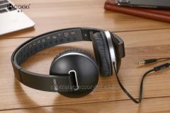 A-1 portable headphones Provider retractable