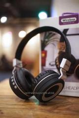 HM-01 Bluetooth наушники для телефона беспроводной