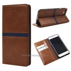 M2-014 Мобильный телефон фолиант кошелек случай