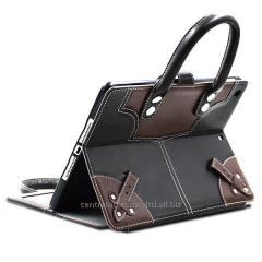 T9-001 Handbag Style Flip Wallet Cover Supplier