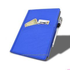 T1-001 Apple Ipad Flip Cases Leather Wallet