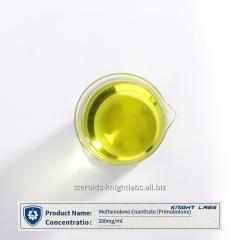 Methenolone Enanthate Primobolone 200