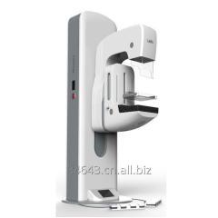 3D Tungsten Mammography