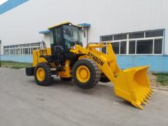 SYNBON 3ton NEW WHEEL LOADER Wheel loader SY936