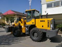 SYNBON NEW SMALL 3TON WHEEL LOADER SY933