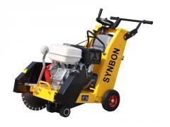 Road maintenance and repair machinery