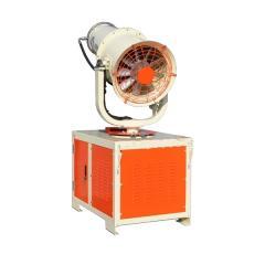 Mini Dust Suppression Sprayer remote control